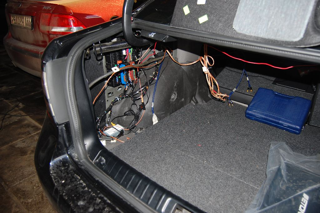 another ss 2008 audio upgrade saabcentral forums this image has been resized click this bar to view the full image