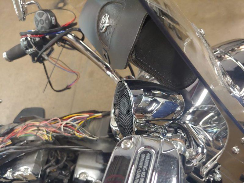 Kicker PSM3 Harley-Davidson
