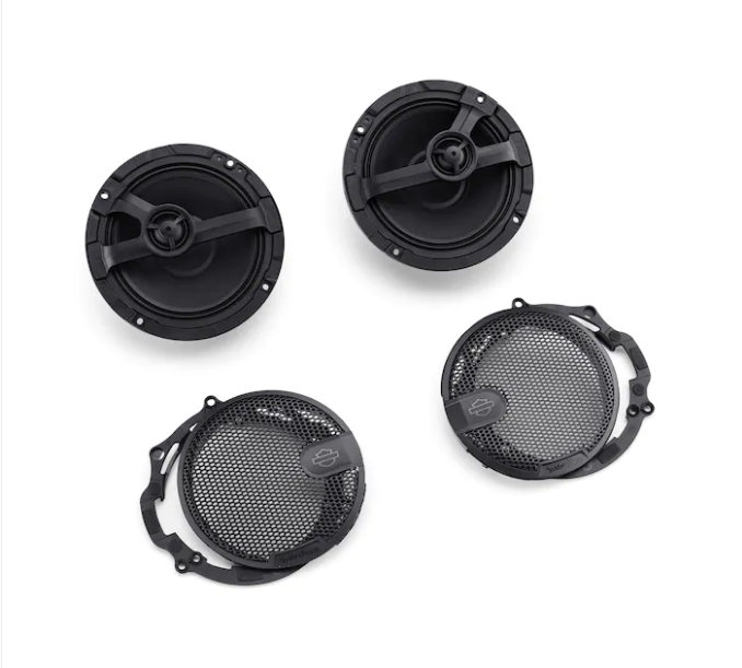 Stage I Fairing Speakers