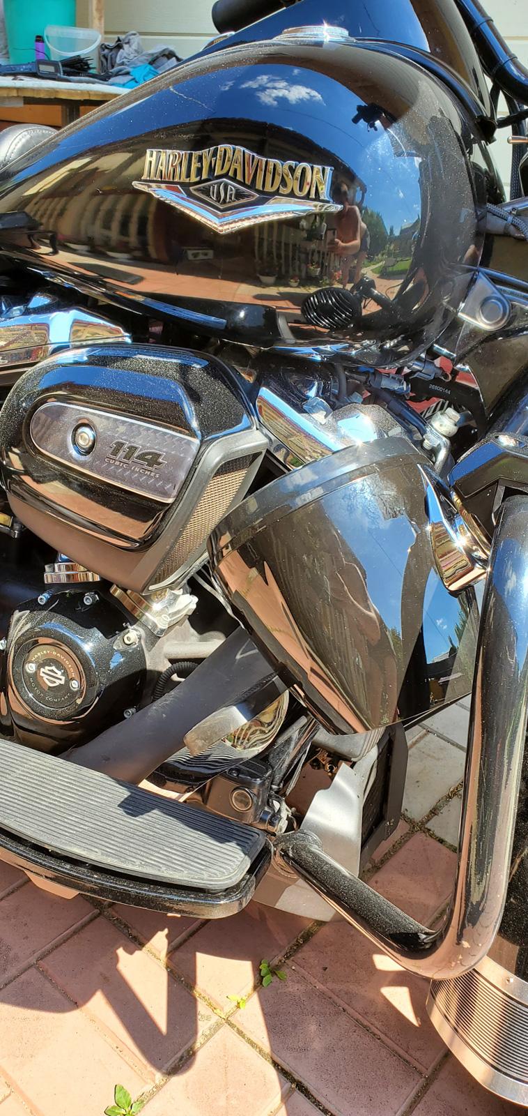 Акустика Rockford Fosgate для мотоциклов